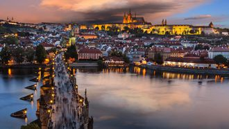 water, silhouette, river, long exposure, season, house, autumn, prague, europe, night, castle, bridge, building, capital, city, czech, gothic, town, travel, vltava, architecture, bohemia, cathedral, church, history, landmark, old, reflection, republic, sky, tourism, tower, view, praha, blue, medieval, outdoor, sunrise, sunset, evening, attraction, landscape, charles, karluv most, tourist, twilight, beautiful, cityscape, famous
